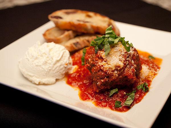 Mark Wahlberg Feasts on Italian Meatballs in Boston—Get the Recipe!
