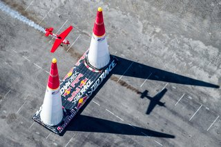 Red Bull Air Race Celebrates National Aviation Day