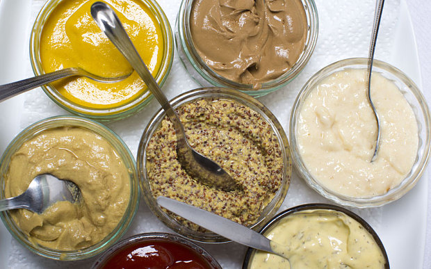National Mustard day: 12 fascinating facts about the condiment