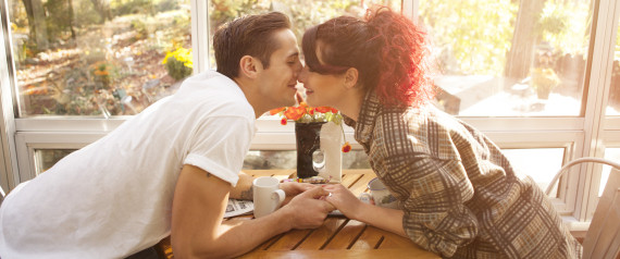 14 Little Ways To Make Your Spouse's Day