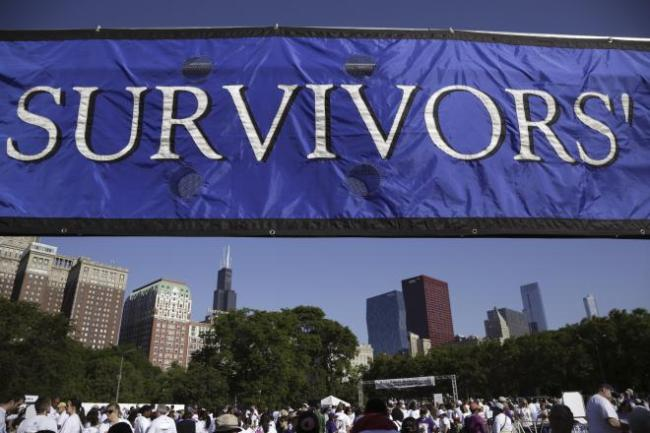 National Cancer Survivors Day 2015 Emphasizes The Needs And Aftercare Of All ...