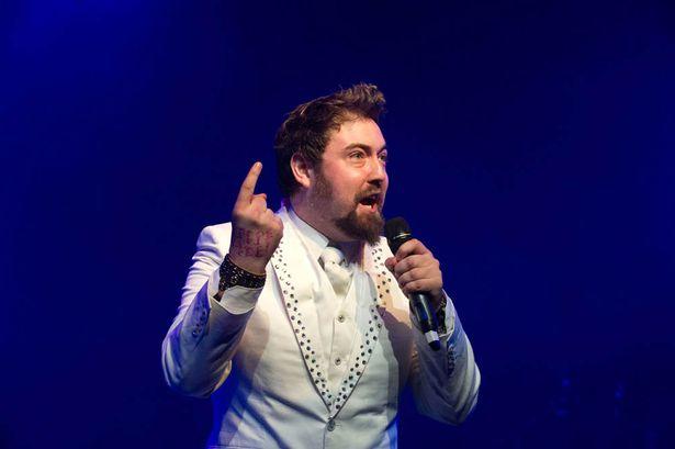 Tell A Joke Day: The best jokes from the last five years of the Edinburgh Fringe