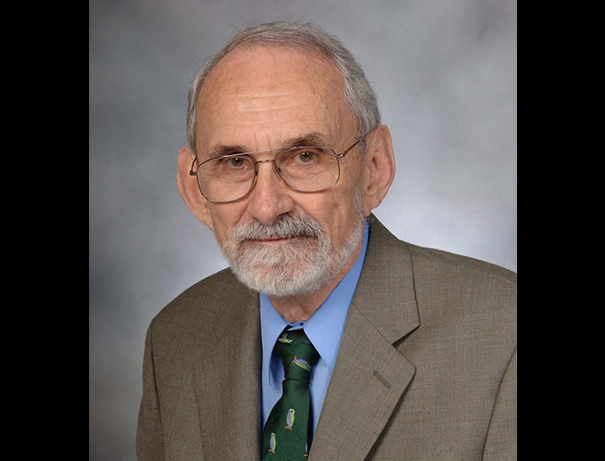 Nobel Laureate to Speak at South's Mole Day Celebration