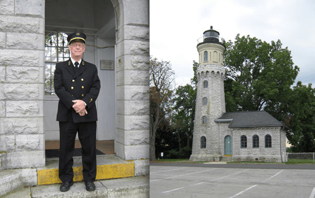 Old Fort Niagara to honor volunteer lighthouse keeper on National Lighthouse Day