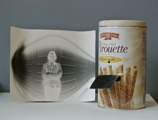 Make Your Own Pinhole Camera for Worldwide Pinhole Photography Day