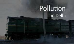 Delhi is breathing the most polluted air: Some facts you must know about air ...