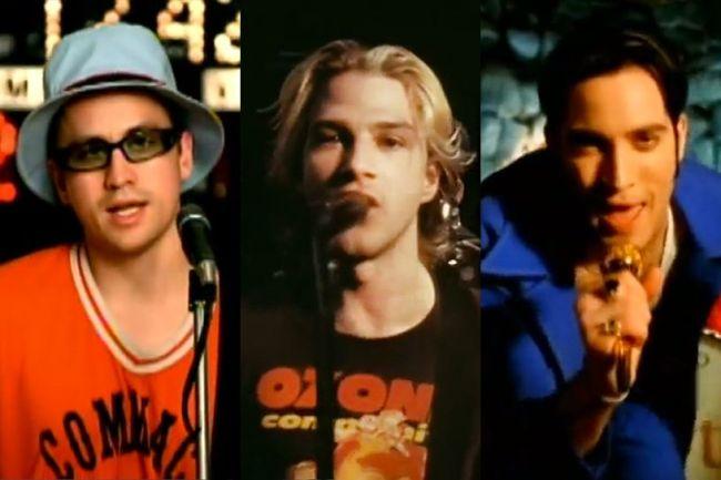 14 Best Pop-Punk One-Hit Wonders