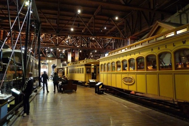 Sacramento Museum Day Returns with Free & Half-Price Admission February 6