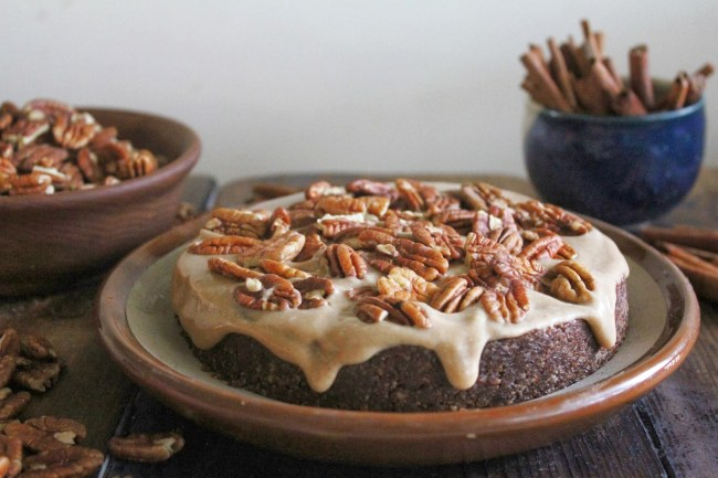 16 Perfect Pecan Recipes on National Pecan Day