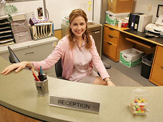 Receptionists' Day Quotes And Gift Ideas 2015: 11 Ways To Recognize And Say ...
