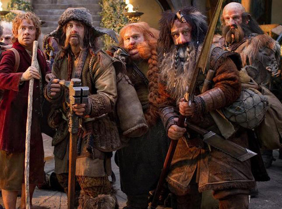 Everything We Know About The Hobbit (and Happy Hobbit Day to You!)