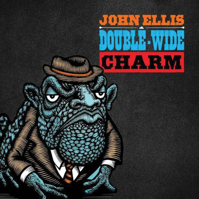 John Ellis & Double-Wide