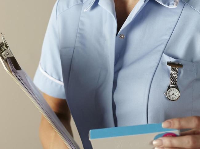 International Nurses Day: Nurses are short on time, not compassion
