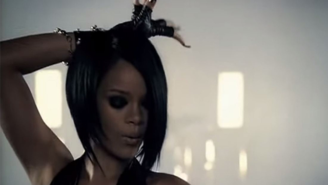 9 Most Amazing Moments From Rihanna's 'Umbrella' Music Video