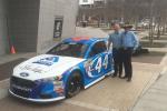 NASCAR Media Tour Day Two