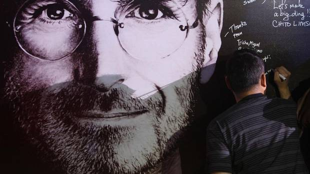 Steve Jobs's legacy: What to take and what to leave