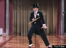 National Tap Dance Day: 9 Great Performances. Plus, Show Us Your Moves! (VIDEO)