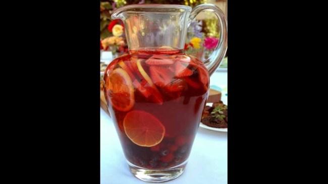 Meijer Healthy Living: June is iced tea month