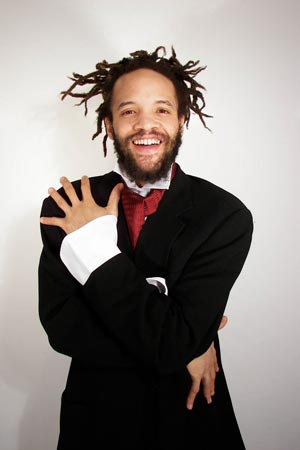 Savion Glover, Patricia Smith, and Christian McBride Named Artistic Advisors ...