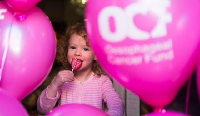 Sell lollipops this February in aid of oesophageal cancer