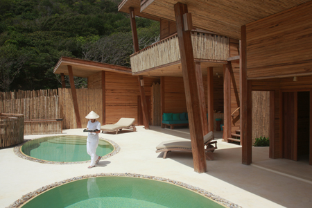 Six Senses Con Dao Invites Experts in Holistic Healing