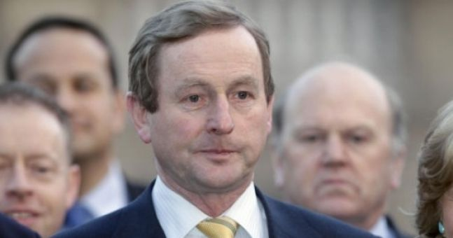 Five events Enda Kenny may show up at tonight
