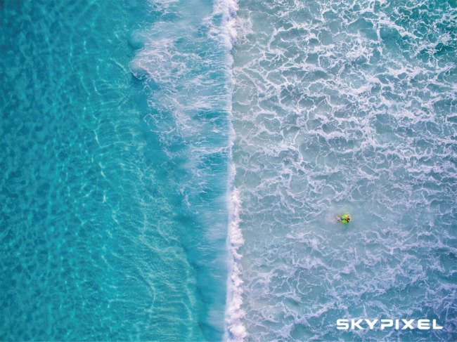 SkyPixel Reveals Best Aerial & Drone Imagery Of 2015