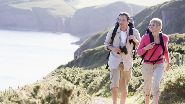 It's National Take a Hike Day