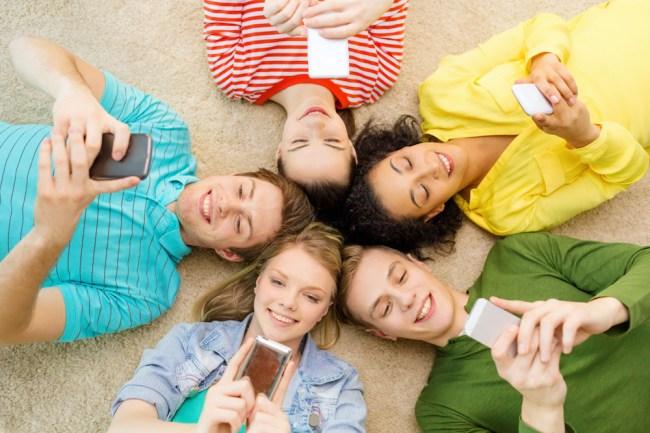 The Umpteen Rules For Post-Millennial Social Marketing
