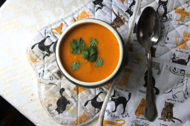 10 Ways to Make Soup With Global Flavors