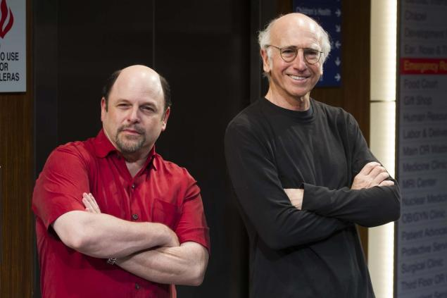 Be Bald and Free Day: From Larry David to Bruce Willis, here are 10 shining ...
