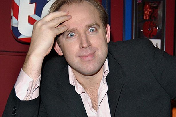 Tell A Joke Day: Comedian Tim Vine on the best gags and how to tell them