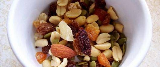 Recipes: 5 for National Trail Mix Day