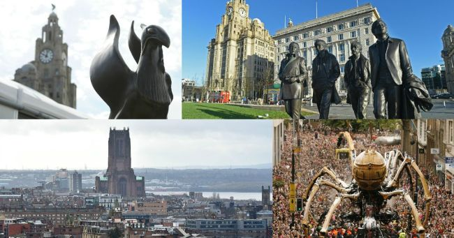 Trivia Day: Test your knowledge of Liverpool facts