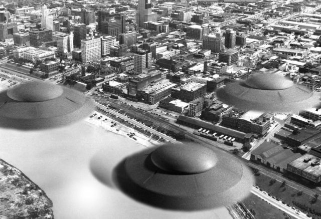 World UFO Day Festival touches down for first time in Memphis
