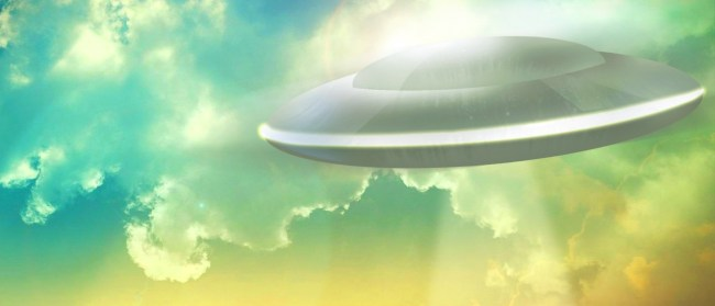 7 Mind-Boggling UFO Stories In Celebration Of World UFO Day [PHOTOS]