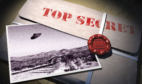 Real X-Files: Global top secret UFO files on alien encounters 'have been released'
