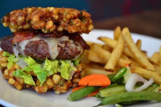 Foodie Agenda: New Smitten Flavors, Corn Fritter Burgers, & the Newest Superfood