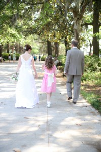 National Stepfamily Day: Becoming A Stepdad to a 7 Year Old