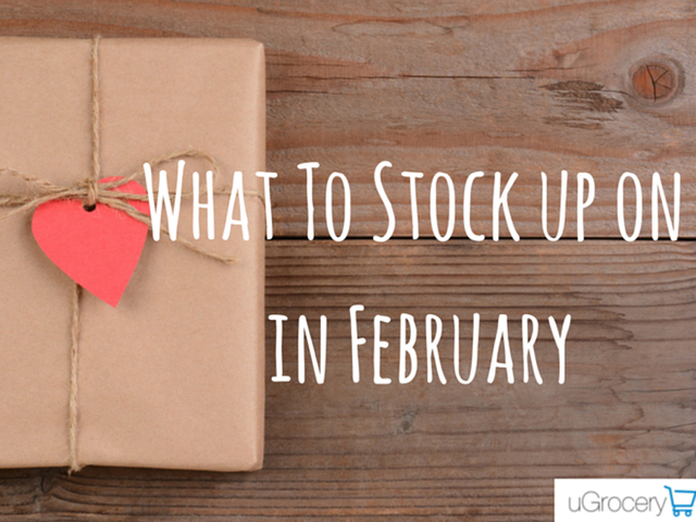 ShopSmart: What to stock up in February & this week's deals King Soopers ...