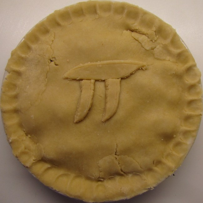 When is Pi Day 2016?