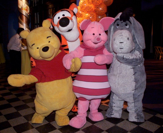 Winnie The Pooh Day 2016: Quotes, Facts About The Holiday Celebrating Beloved ...
