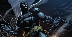 BCC: Snyder, Pak, Palmiotti Talk All Things Bat at Batman Day Panel