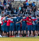Ultimate Frisbee from the Sidelines: An Introduction