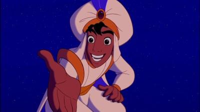 Aladdin | The D Continuum