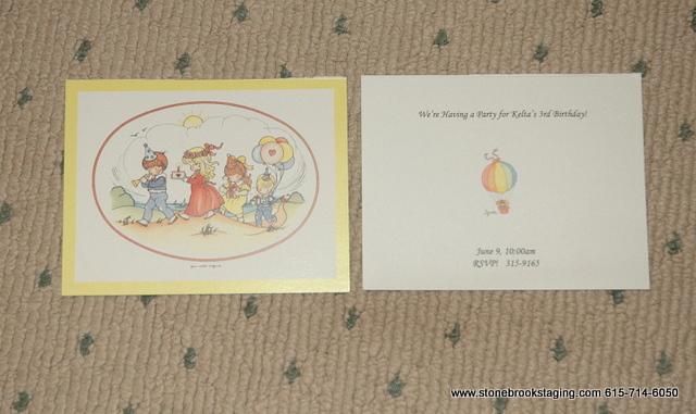 DSC 9071 Rainbow Birthday Party (Joan Walsh Anglund)