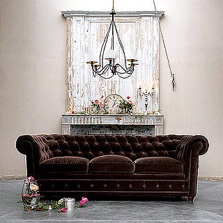 Chesterfield Sofa 1300 from Maisons du Monde Express Yourself