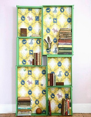 Country Living Dresser Drawer Bookcase Rethinking Bookcases