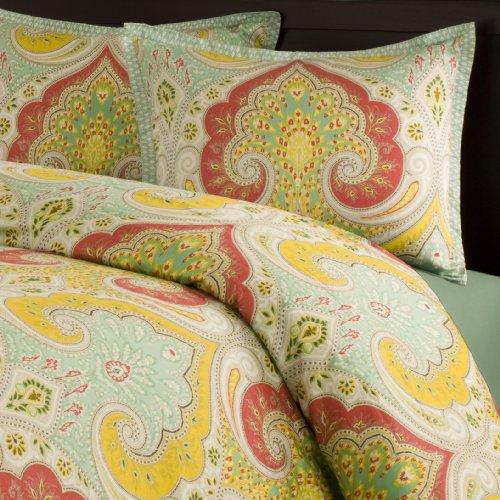echo jaipur comforter via yovia Echo Jaipur Bedding