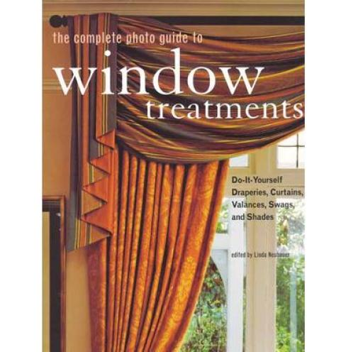 window treatments book Are Your Windows Wearing Ballgowns?